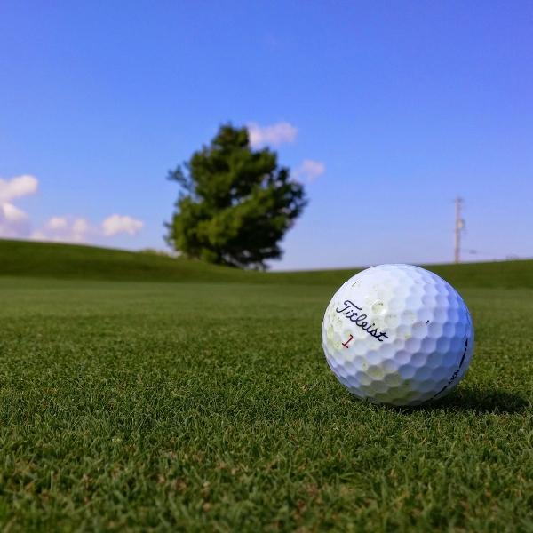 Golf Tee Ramada